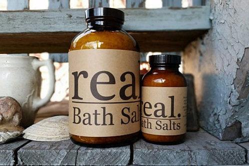 Bath & Muscle Soaks | Soaking Salts