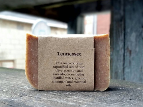 Tennessee Soap