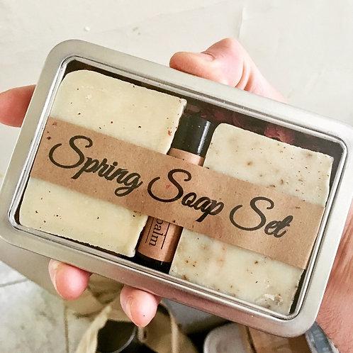 Custom Soap Set