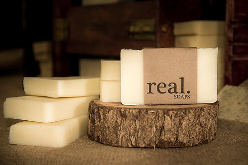 Naked | Unscented Soap