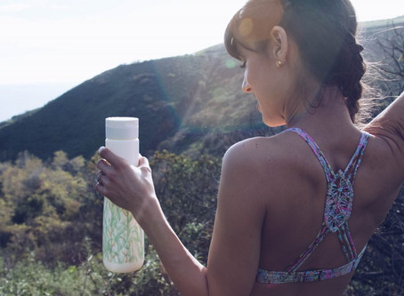 Yuhme: The World's Most Eco-Friendly Water Bottle