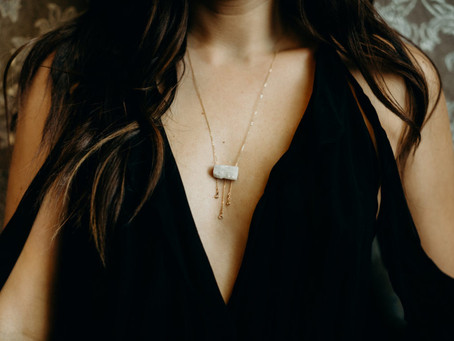 UNCVRD: Jewelry to End Slavery