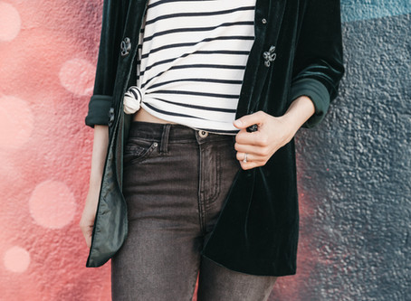 OUTLAND DENIM: Life-Changing Jeans for Female Garment Workers