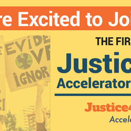 WAWA to join the 2021 Inaugural Justice40 Accelerator cohort