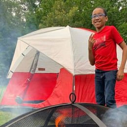 Help a family enjoy the outdoors