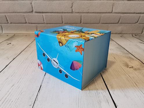 Pudełko 14x19,5x17 - na magnes