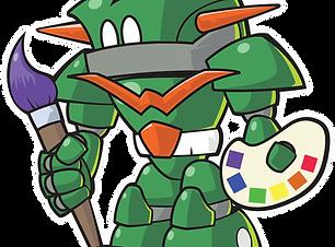 Wasabi-Robot sticker.png