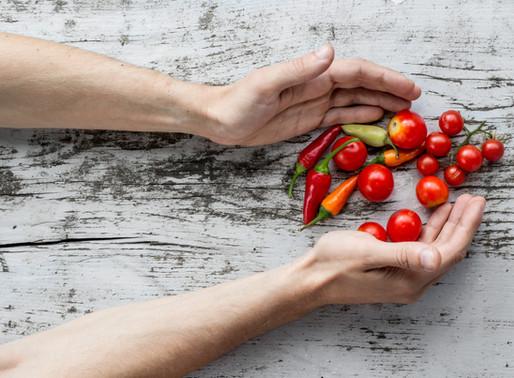 Four Tips for Better Heart Health