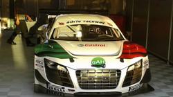 Audi Logo GAH