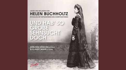Helen Buchholtz: Pythia