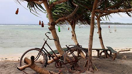 Upptäck Giliöarna
