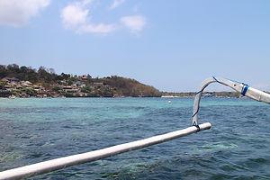 Upptäck Nusaöarna