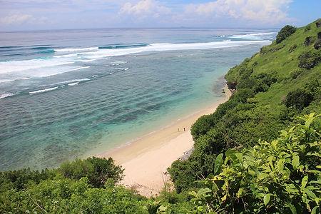 Res till Bali