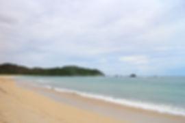 Res till södra Lombok