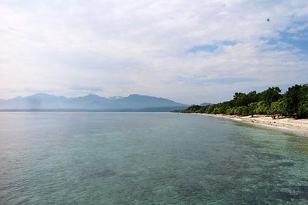 Nusa Bay Menjangan