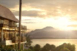 Bo på Borneo
