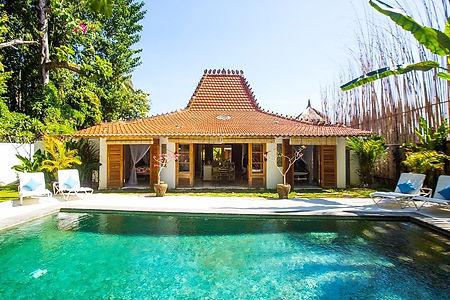 Villa Lata Lama