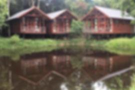 Sukau Resort