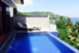 Lima Satu Resort