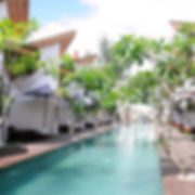 Jali Resort