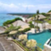 Batu Karang Lembongan Resort and Day Spa