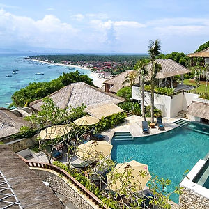 Batu Karang Lembongan Resort and Day Spa