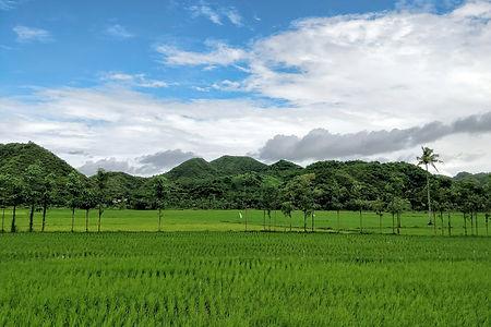 Upptäck södra Lombok