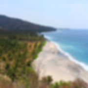 Res till västra Lombok