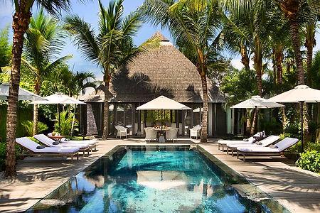 Villa Samuan Kalih - Seminyak, Bali