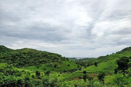 Upplev makalös natur på södra Lombok