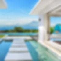 Lembongans coolaste villa