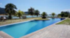 Marina Island Resort