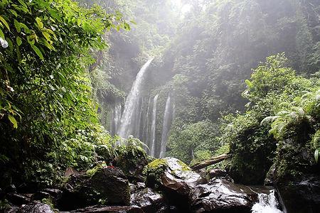 Res till norra Lombok