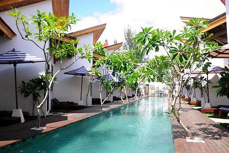 Jali Resort - Gili Trawangan