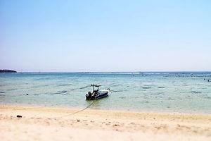Res till Nusaöarna