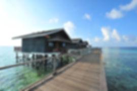 Pom Pom Resort