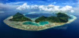 Borneos öar