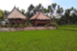 Pondok Indah Bungalows