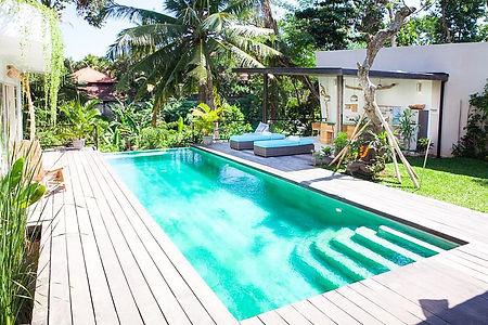 Villa Mana Sari