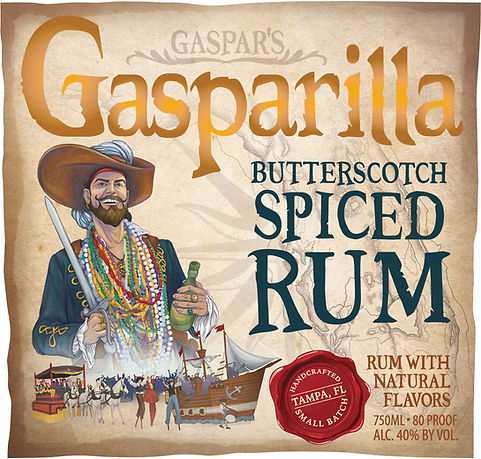 GasparillaRum-Labels-NewBottle_05-Butter