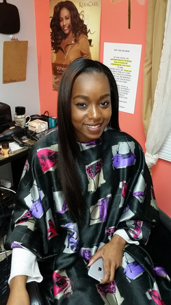 Basic 1 part Sew-in