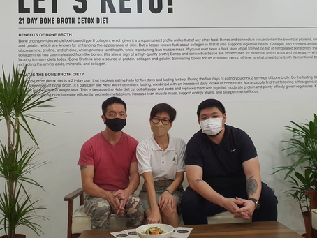 [Press Release] W0W™ noodles say hello to the ketogenic community with Keto Indulgence