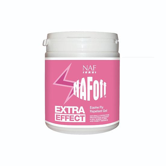 NAF Off Extra Effect Gel 750g