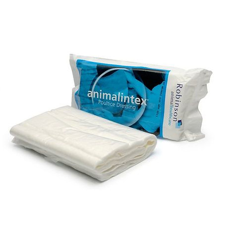 Robinsons Healthcare Animalintex Poultice Dressing