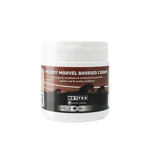 Nettex Muddy Marvel Barrier Cream