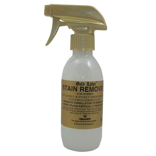Gold Label Stain Remover