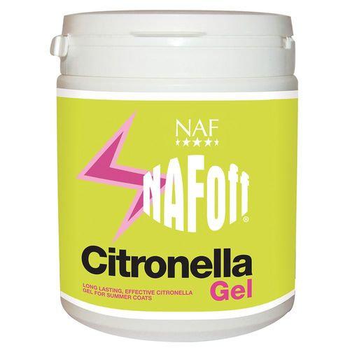 Naf Off Citronella Gel 750g