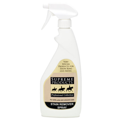 Supreme Professional Stain Remover Spray