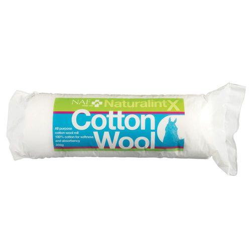 Naf Naturalintx Cotton Wool 350g