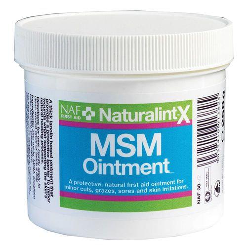 Naf Naturalintx Msm Ointment 250g